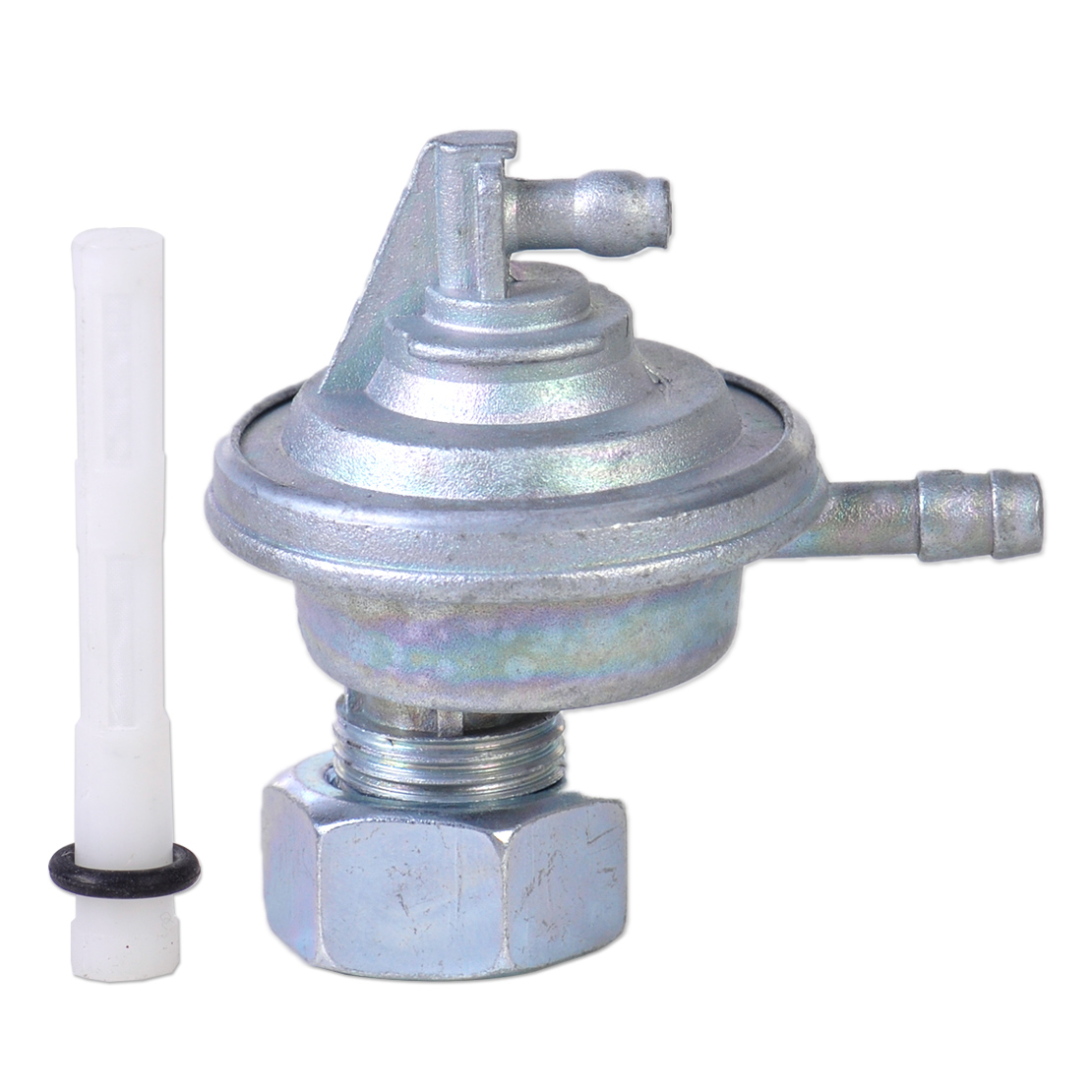 Dwcx Fuel Pump Petcock For Chinese Brands Gy6 50cc 125cc