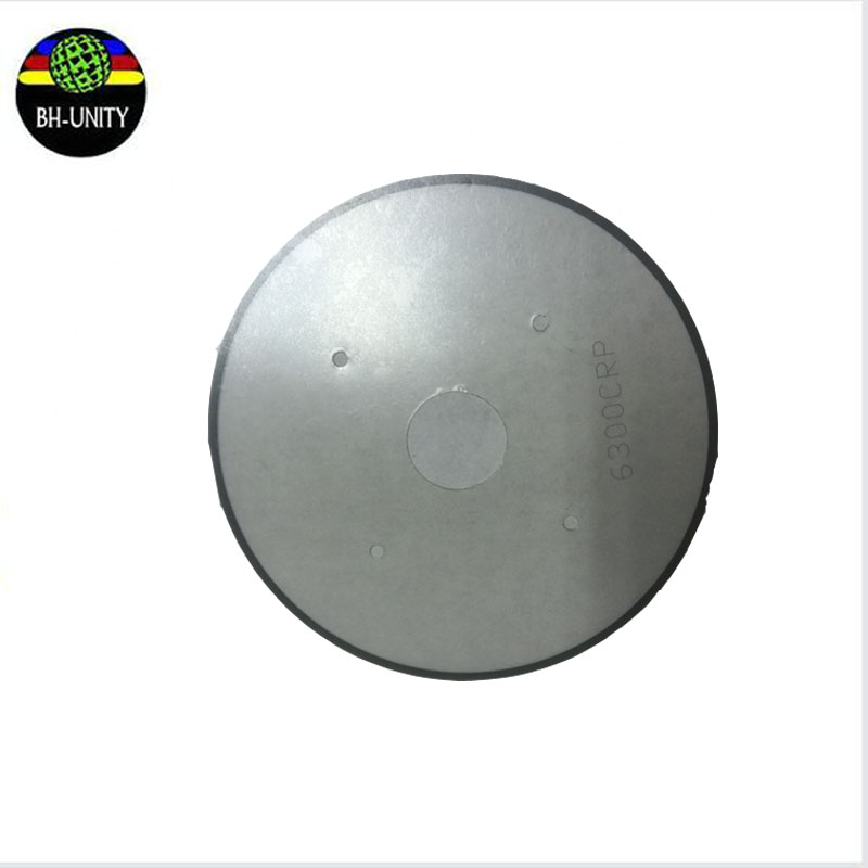 Купить с кэшбэком fast shipping!Inkjet printer parts of mutoh 1604 encoder plate for mutoh printer 1PC on selling