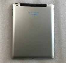 Arvin OEM nouvelle couverture arrière boîtier de batterie porte étui pour ipad 4 A1458 WIFI/4G version A1460