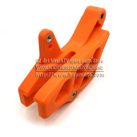PLASTIC Chain Guide Chain Guard Fit For KTM 125 530 EXC EXCF SX SXF XC XCF