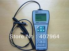 China Hand-held Hart 375E Comunicadores Configuração do Dispositivo com Menu Inglês