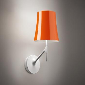 Nordic Creatieve Woonkamer hotel Slaapkamer licht Retro loft Wandlamp verstelbare lampada rail project lamp arts wandkandelaar