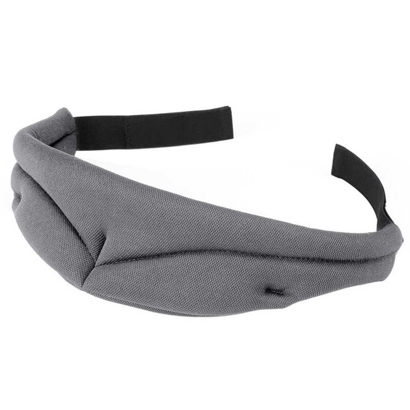 Eye Care 3D Sleep Mask Cover Blindfold Accessory Eyeshade Travel Sleeping Eye Mask Eyepatch Eyeshield Eyes Mask