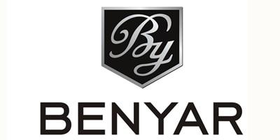 Лого бренда BENYAR из Китая