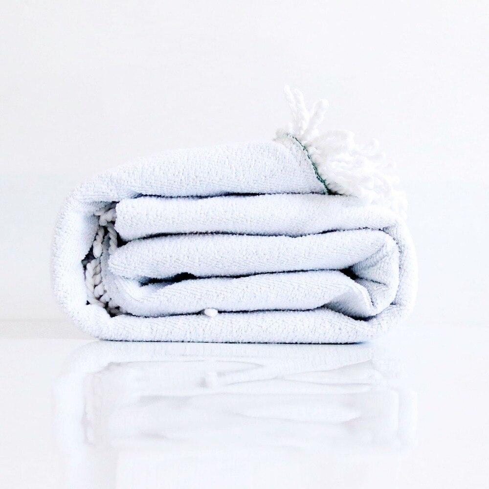 Cobertor Yoga Gildin Mão 150 cm Rodada