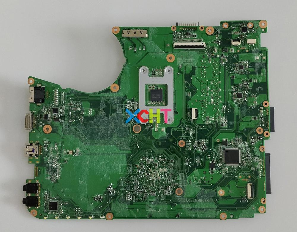 Image 2 - for Toshiba Satellite L750 L755 A000080800 DA0BLBMB6F0 HM65 DDR3 Laptop Motherboard Mainboard Tested-in Laptop Motherboard from Computer & Office