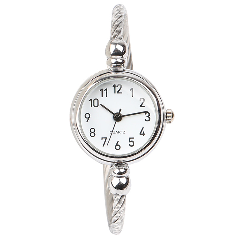 New Brand Simple Fashion Mini Watches Women Luxury Brand Alloy Bracelet watches Ladies Quartz Dress Watches Dropshipping