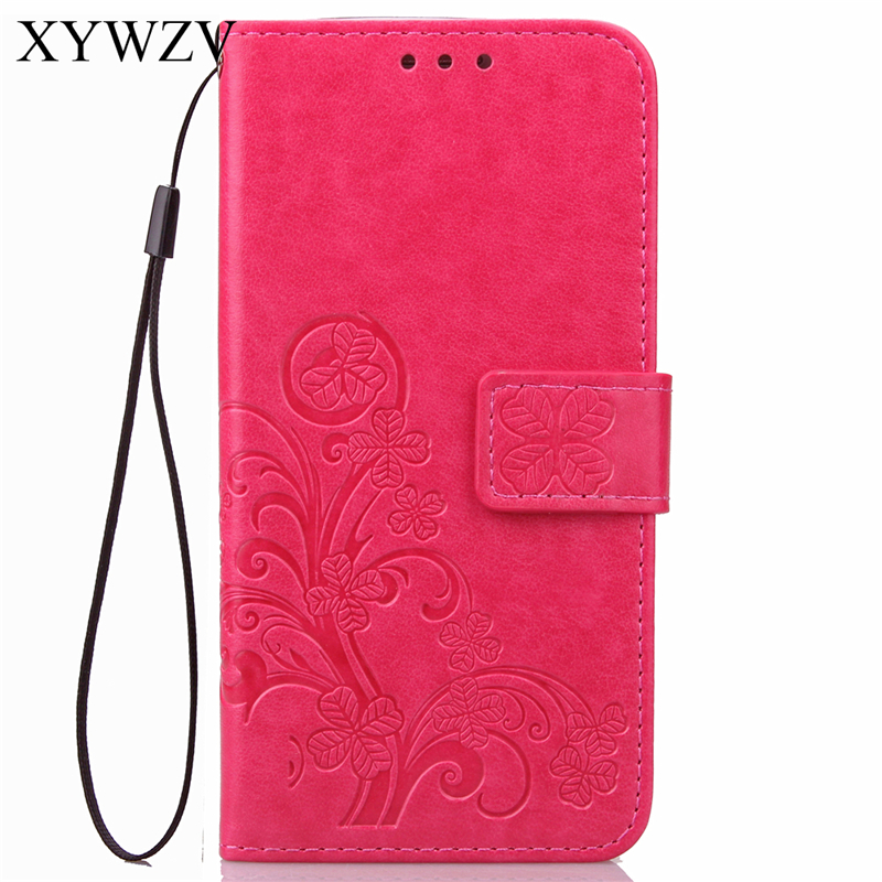 Image 2 - For Cover Sony Xperia L1 Case Flip Leather Case For Sony Xperia L1 Wallet Case Soft Silicone Cover For Xperia L1 G3312 G3311 Bag-in Flip Cases from Cellphones & Telecommunications