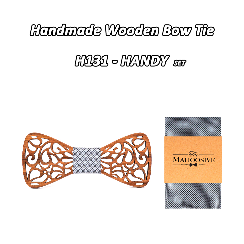 Mahoosive New Floral Wooden Bow Ties for Males Bowtie Hole Butterflies Marriage ceremony go well with picket bowtie Shirt krawatte Bowknots Slim tie HTB1SOf0ueGSBuNjSspbq6AiipXaV