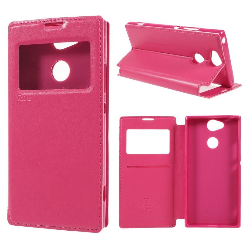 For Sony Xperia XA2 Case Capa Original ROAR KOREA Noble