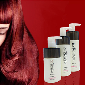 480ml Free shipping new arrival against dandruff, damaged hair repair, no silicone oil unisex shampoo for salon or personal use
