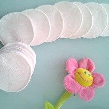 120pcs/lot washable waterproof bamboo bra pads breast pad nusring pads+free shipping