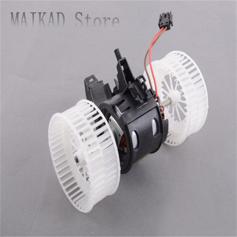 ac heater blower motor heater fan blower for bmw e60 e61 520i 523i 525i 530i 525d 535d 540i 545i. Black Bedroom Furniture Sets. Home Design Ideas