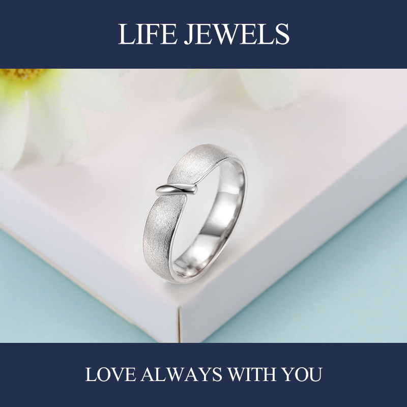 Authentic100 925 Sterling Silver Turquoise Rings Charm l Women Luxury Sterling Silver Valentine 39 s Day Gift Jewelry 18209 in Rings from Jewelry amp Accessories