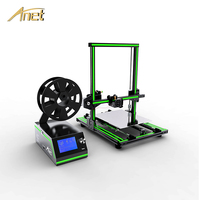 cheap Anet E10 A6 Impresora 3d printer High precision Reprap Prusa i3 3D Printer DIY Kit Off line Printing with PLA Filament