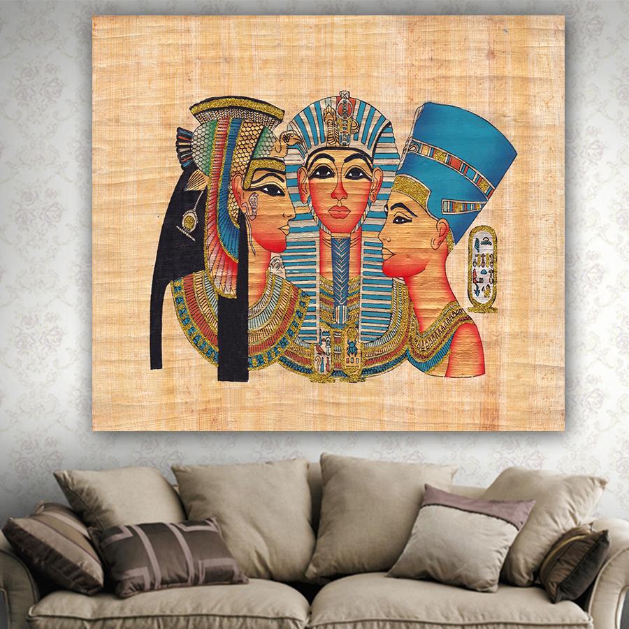 estilo egipcio de alta calidad decorativa casera de la pared tapiz cmoda hippie tapices tapiz alfombra