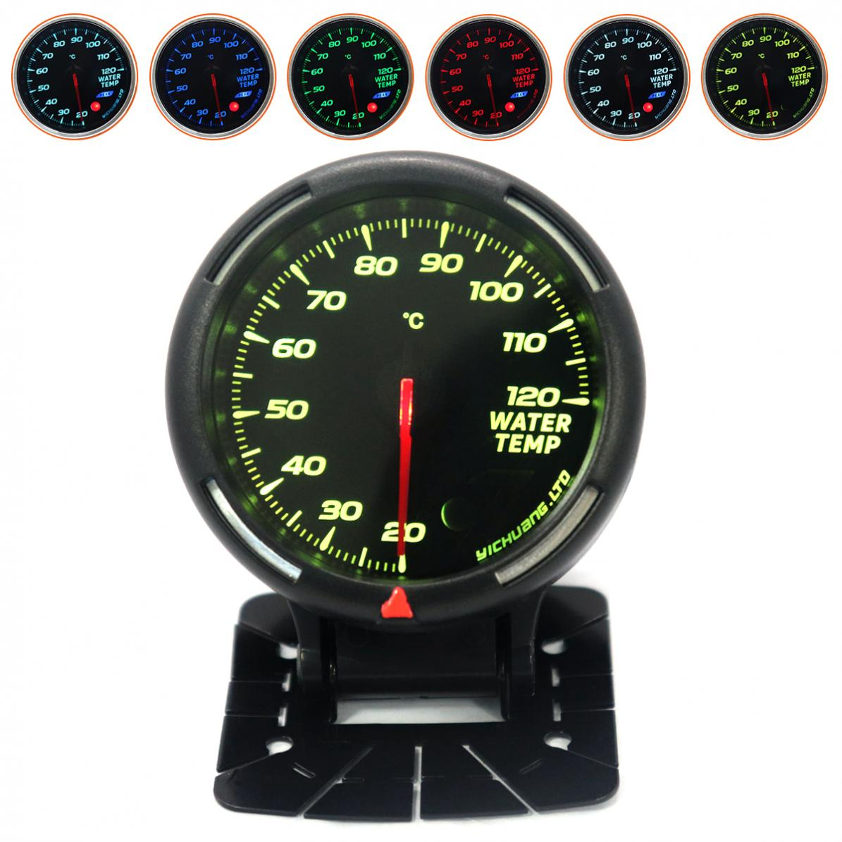 VDO Adapter for Dashboard Instruments 52mm Auf 60mm
