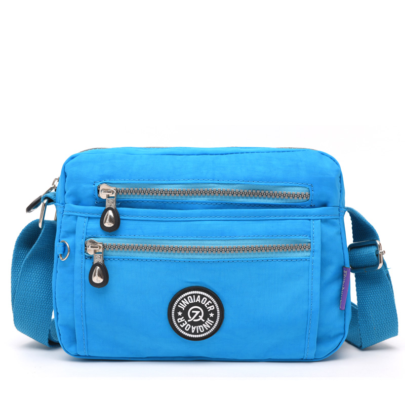 Crossbody Bag women messenger bag New Monkey Waterproof high quality Style Casual Clutch Carteira Female Travel