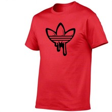 Cotton T Shirts Short Sleeves