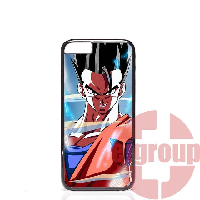 Dragon Ball Z Son Gohan Case Cover For Sony Huawei LG