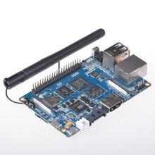 Банан Pi M3 A83T Восьмиядерный (8-core) 2 ГБ Оперативная память с Wi-Fi и Bluetooth4.0 открытым исходным кодом развитию одноплатный компьютер