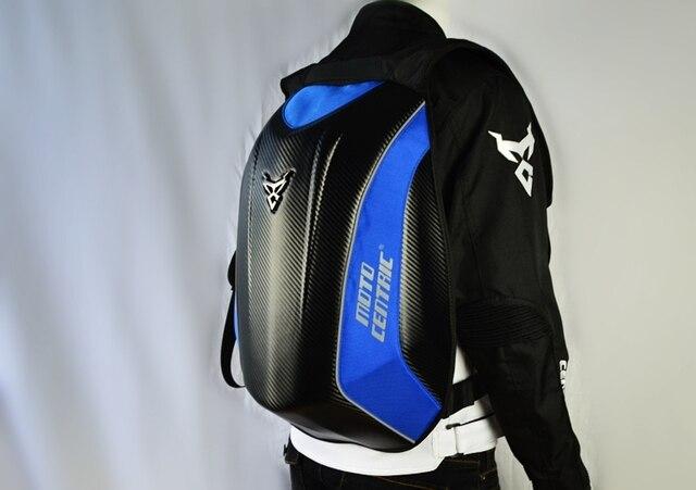 db424df7d3 Nouvelle arrivée sport bagshard pack en fiber de carbone sac à dos moto sac  Pilote Moto