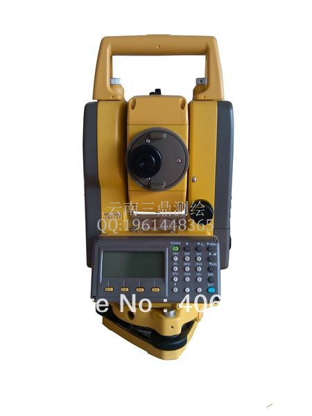 Station totale Topcon GTS-102N Station Totale