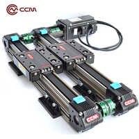 CNC teile linear motion einheiten 750mm reise länge