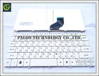 Ruso Del Teclado para Acer Aspire One D255 D255E D257 D260 AOD257 D270 521 522 532 532 H 533 AO521 AO533 NAV50 pav51 Blanco RU