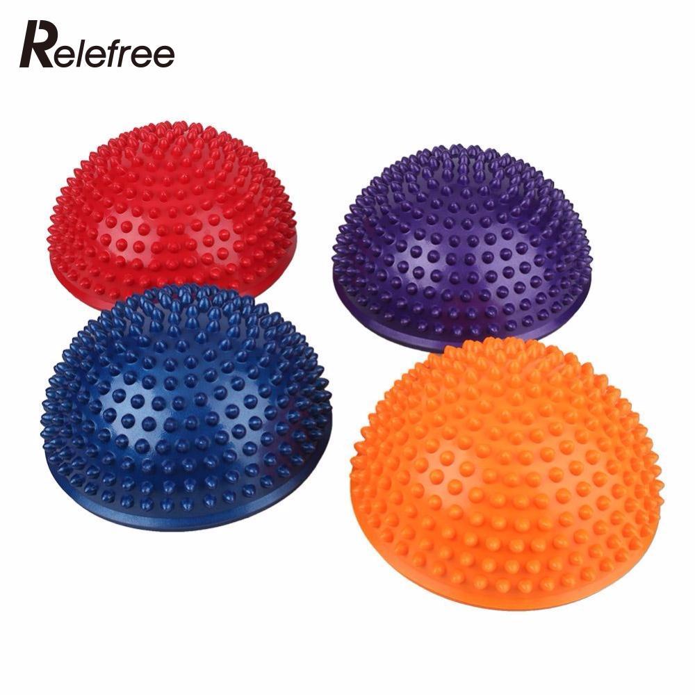 Everlast Pilates Inflatable Ball