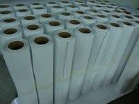 2018 nowy eko-rozpuszczalnik papier przenikania ciepła dla Ciemne tkaniny T shirt