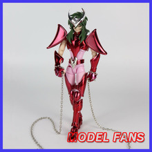 MODEL FANS INSTOCK GreatToys Great toys gt EX bronze Saint A