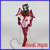 MODEL FANS INSTOCK GreatToys Great Toys Gt EX Bronze Saint Andromeda Shun V3 Metal Armor Myth