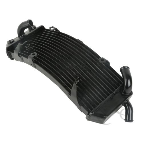 Aluminum Radiator Cooler Cooling For Yamaha XP500 T-MAX 500 T-MAX500 All Years
