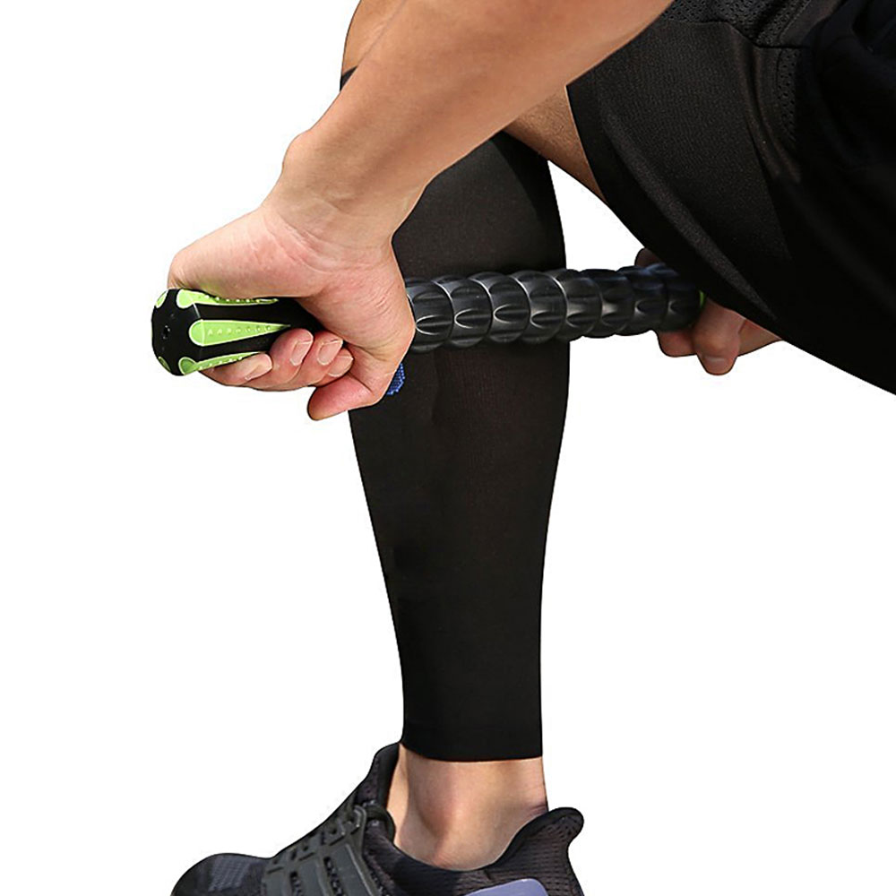 1Pcs Muscle Roller Stick, Massage Tools for Athletes Trainers Physical Therapy Yoga, for Reducing Muscle Soreness 4
