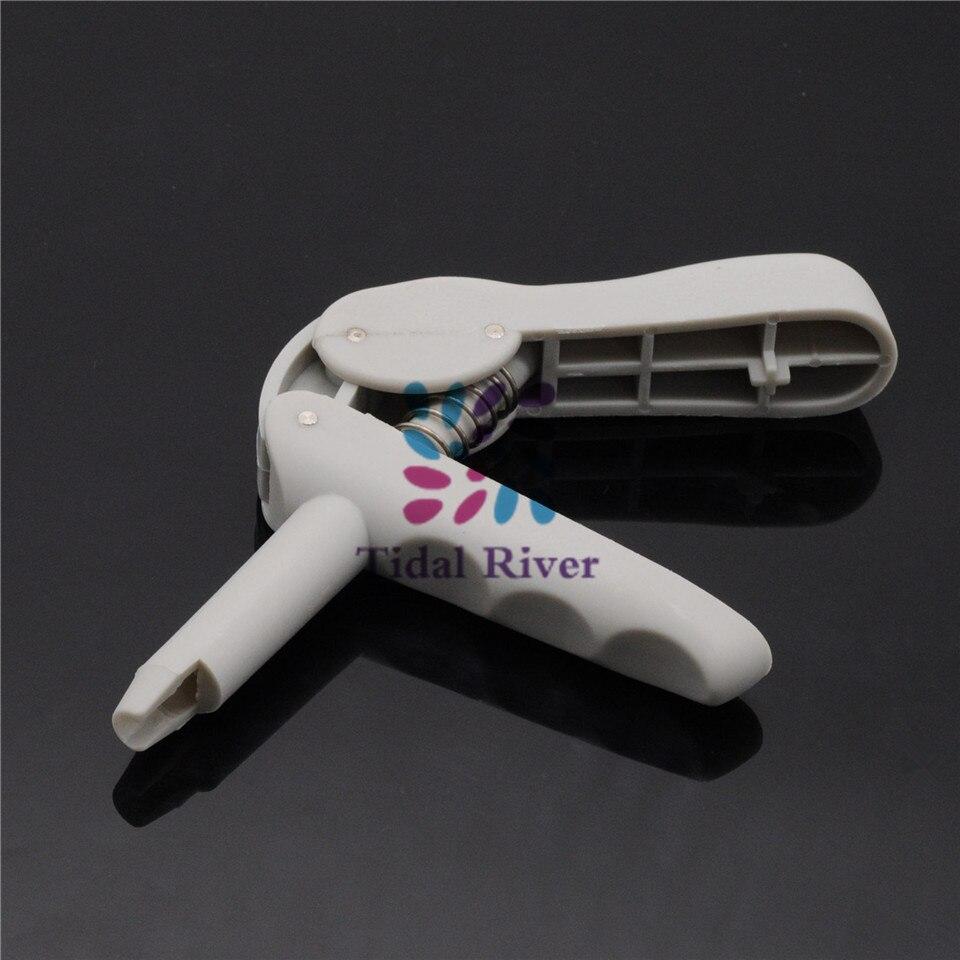 3 шт. стоматологический композитный пистолет диспенсер аппликатор для унидозы Compules, стоматологическое оборудование