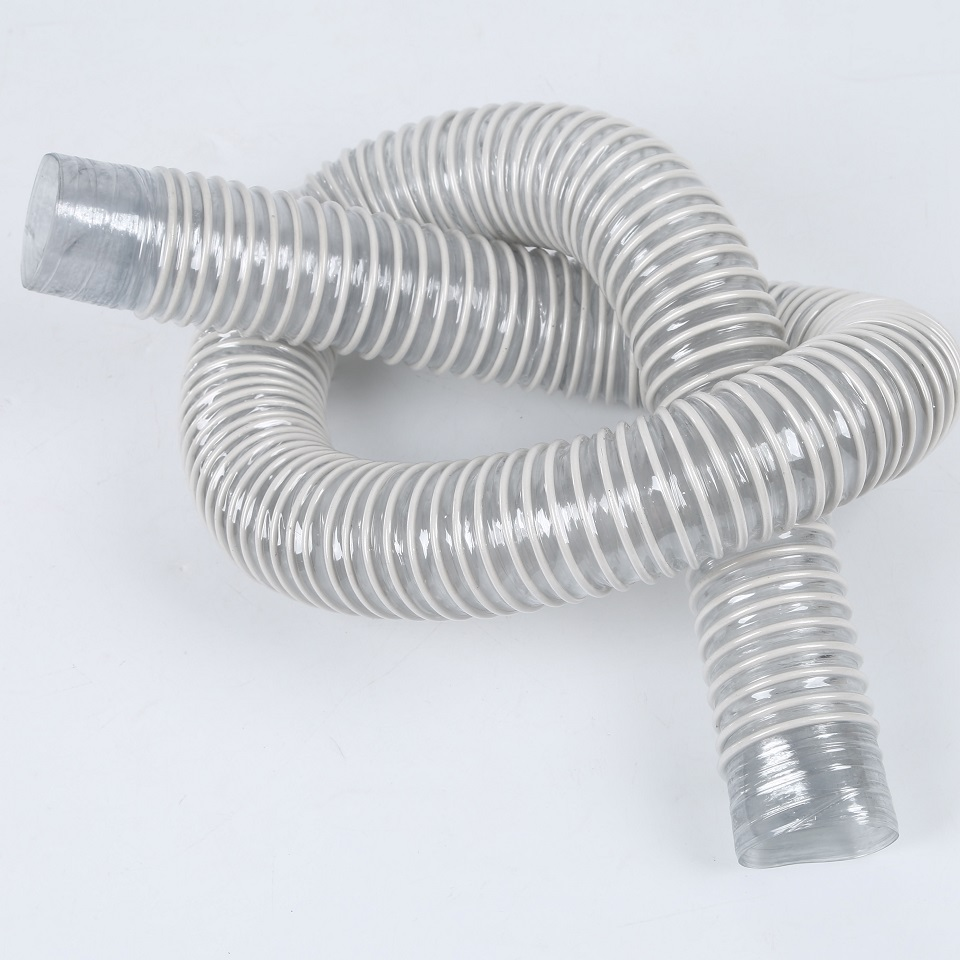 New 1.5M Length 55mm Inner Diameter Suction Tube Cleaner Hose Bellows Straws for Third Generation Turbocharged Cyclone SN50T3New 1.5M Length 55mm Inner Diameter Suction Tube Cleaner Hose Bellows Straws for Third Generation Turbocharged Cyclone SN50T3