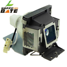 Lámpara de proyector RLC 055 para SHP132 PJD5122 / PJD5152 / PJD5211 / PJD5221 / PJD5352 lámpara Compatible con carcasa happybate