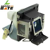 Projector lamp RLC 055 for SHP132 PJD5122 / PJD5152 / PJD5211 / PJD5221 / PJD5352 Compatible Lamp with Housing happybate