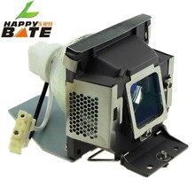 Projektor lampe RLC 055 für SHP132 PJD5122 / PJD5152 / PJD5211 / PJD5221 / PJD5352 Kompatibel Lampe mit Gehäuse happybate