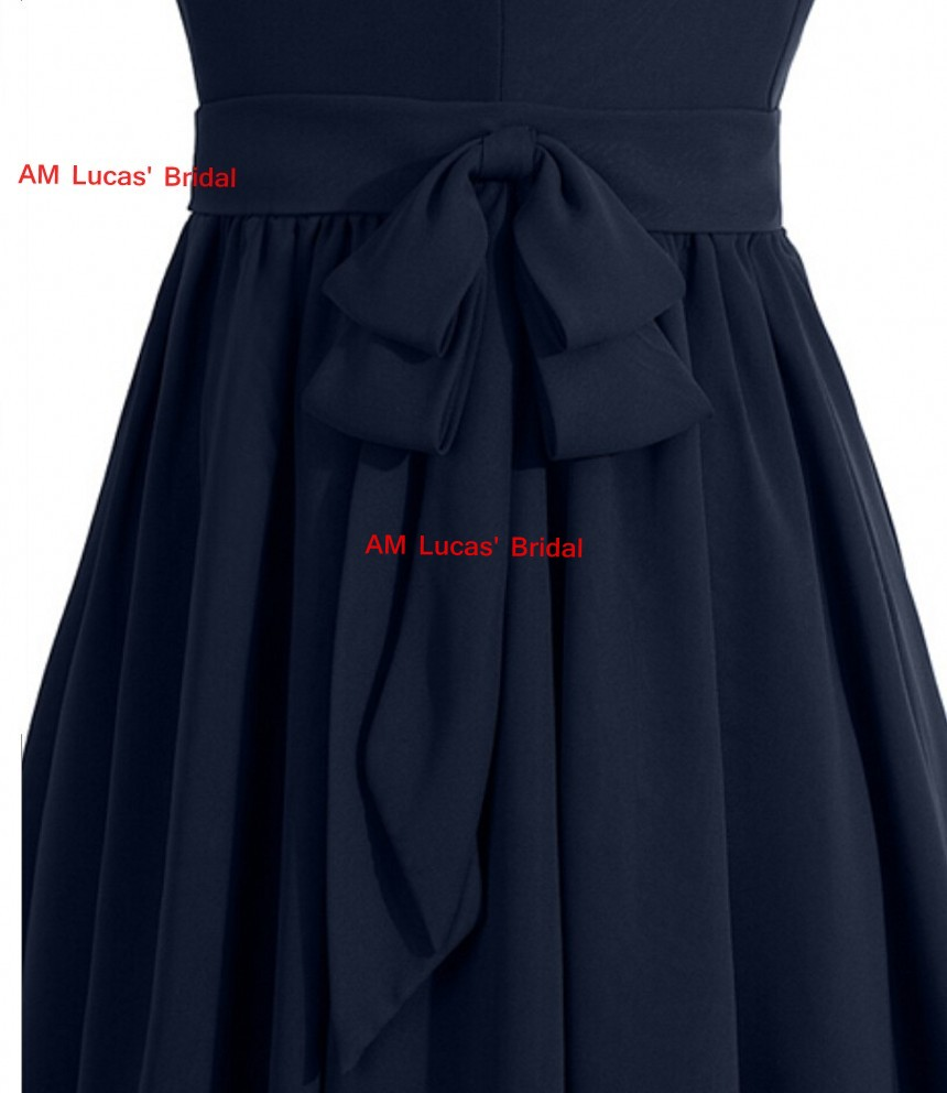 a0dd66b41e4 New Simple A Line Homecoming Dresses Knee Length 8th Grade Prom Dresses  Sweet 16 Junior Graduation-in Homecoming Dresses from Weddings   Events on  ...
