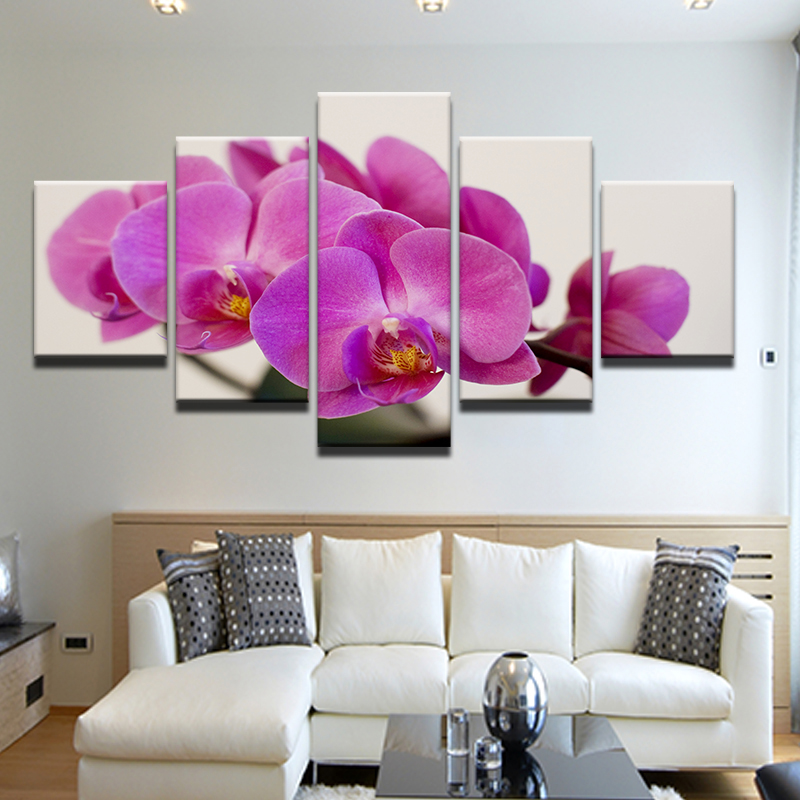 Buy orchid art prints and get free shipping on AliExpress.com