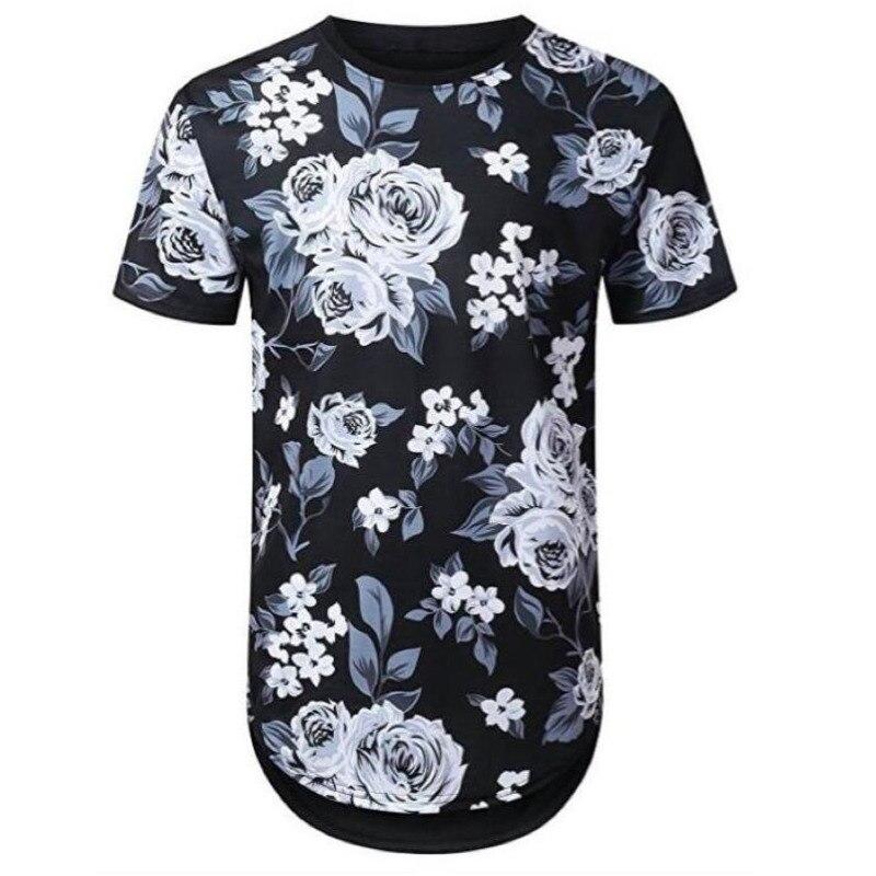 夏新メンズ 3D プリント半袖 Tシャツファッション Tシャツヒップホップ Tシャツ男性服
