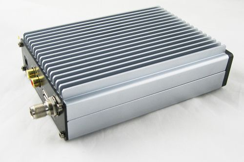 0W-15W PREMIUM CZE-15B SDA-15B PC-kontrol FM Transmitter Broadcast - Hjem lyd og video - Foto 2