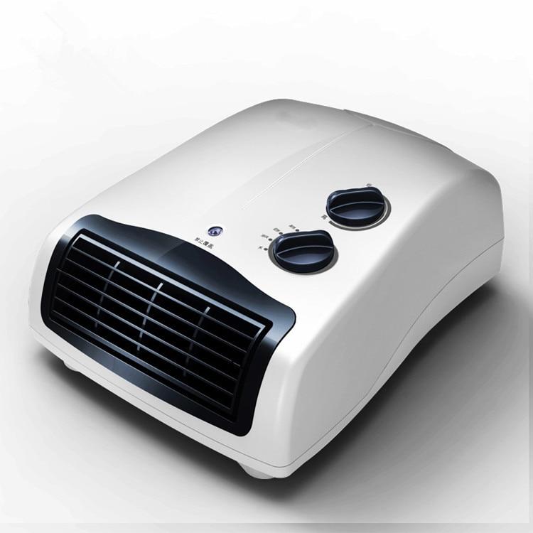 3 gear mini per uso domestico riscaldatore bagno ipx4 impermeabile montaggio a parete ventilatore elettrico scaldino potabile ventilatore elettrico