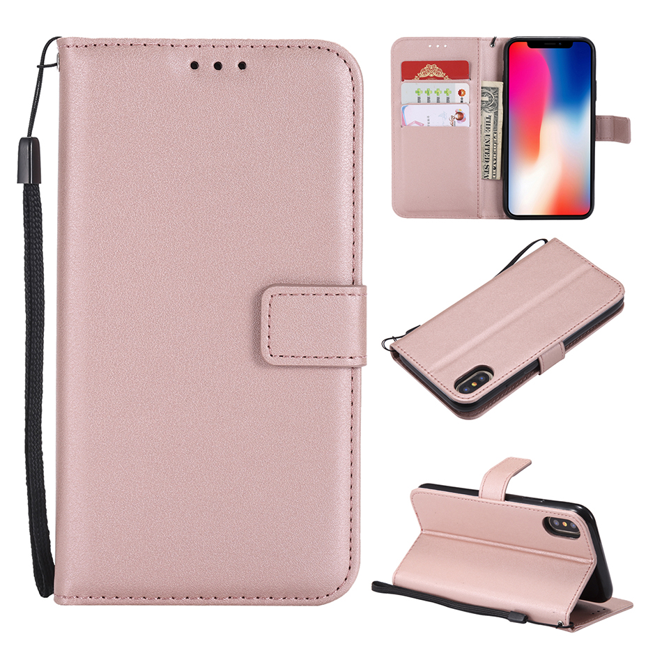 Cute Candy Color Case For Wiko Lenny 2 3 4 PU Leather Phone Case For Google Pixel XL Cover For Oneplus 5 B300