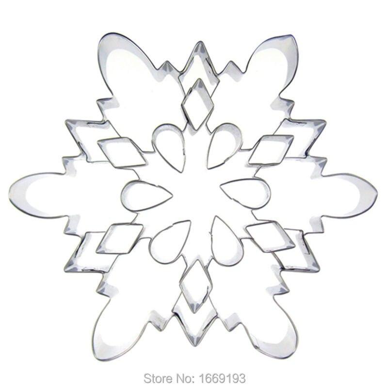 น้ำหยดดอกไม้ฝีมือรูปร่างตัดเค้กตกแต่งเครื่องมือ,ยักษ์สร้างสรรค์บิสกิตคุกกี้แม่พิมพ์,ขา...