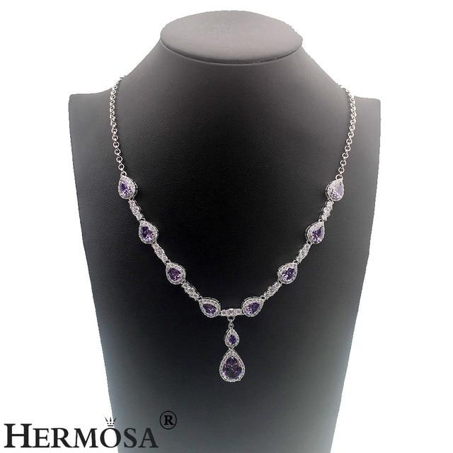 Купить hermosa ювелирные изделия супер девушки чокер серебряного цвета