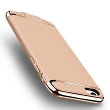 Новое прибытие дело зарядное устройство охватывает для iphone 6 plus для iphone 6 s plus