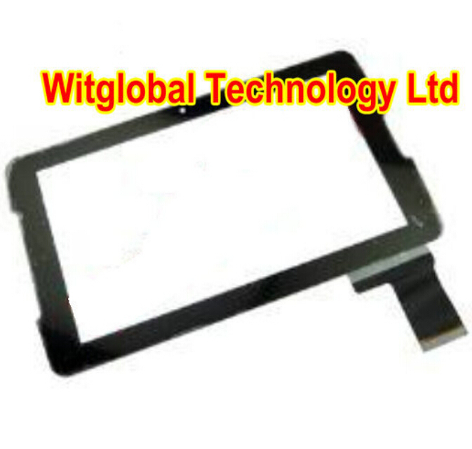 Подробнее о New touch screen panel Digitizer Glass Sensor replacement For 9